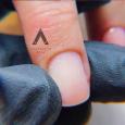 acrylvrije nagel zonder aceton